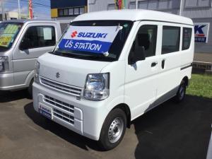 スズキ エブリイ PA 3型 4WD /4AT