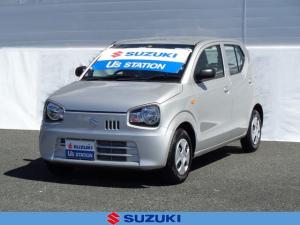 スズキ アルト L 2型 フルタイム4WD CVT CD付オーディオ