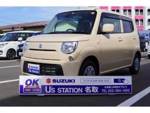 スズキ MRワゴン ECO-L 2型 2WD CVT