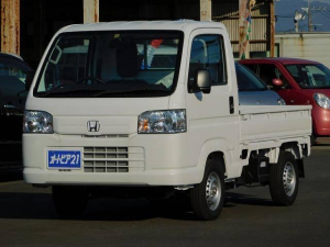 ホンダ アクティトラック SDX 4WD ガードパイプ付トリイ エアコン 荷台ランプ・