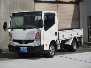 日産 アトラストラック 1.5トン平ボディー