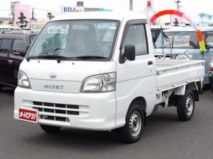ダイハツ ハイゼットトラック エアコン パワステ スペシャル 2WD