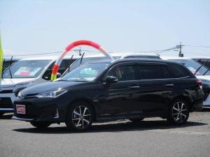 トヨタ カローラフィールダー G ナビTV バックカメラ オートハイビーム レーンキープ