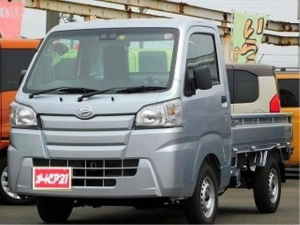 ダイハツ ハイゼットトラック スタンダード SAIIIt パートタイム4WD・5速MT
