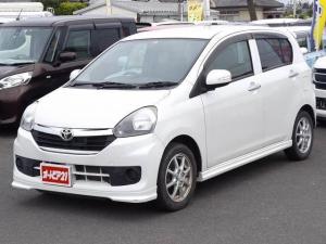 トヨタ ピクシスエポック G SA SDナビ 地デジ エコアイドリング ETC付