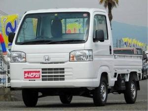 ホンダ アクティトラック SDX 4WD 走行4600km