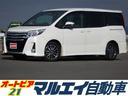 トヨタ/ノア Si
