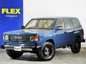 トヨタ ランドクルーザー100 4.7 VXリミテッド Gセレクション 4WD Renoca