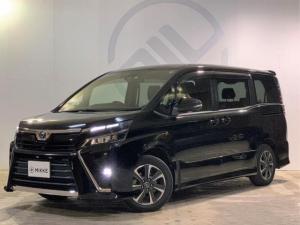 トヨタ ヴォクシー 2.0 ZS ディーラーOPナビ/ETC