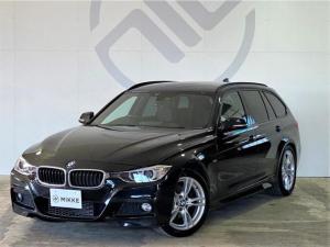 BMW 3シリーズ 328i Mスポーツ フルセグTV/電動リアゲート