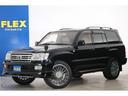 トヨタ/ランドクルーザー100 4.7 VXリミテッド 4WD