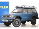 トヨタ/ランドクルーザープラド 2.7 TX リミテッド 4WD