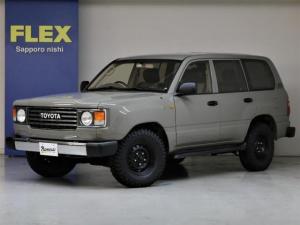トヨタ ランドクルーザー100 4.7 VXリミテッド 4WD ーRenocaー