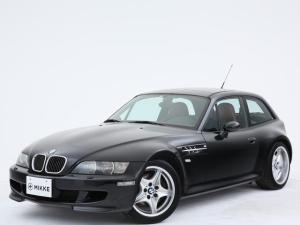 BMW Mクーペ ベースグレード ワンオーナー/禁煙/ディーラー記録簿/サンルーフ