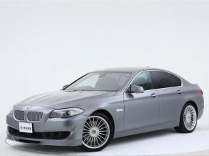 BMWアルピナ B5 ビターボ リムジン 右ハンドル/禁煙/ソフトクローズドア/Hアップディスプレイ/クルーズコントロール/F&Rシートヒーター/パークディスタンスコントロール/アクティブシートメモリー付き/ダイナミックドライブ