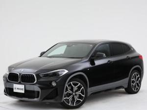 BMW X2 xDrive 20i MスポーツX MスポーツX/安全運転支援システム/サンルーフ/LEDヘッドライト/スマートキー/プッシュスタート/純正8.8インチディスプレイ/バックカメラ