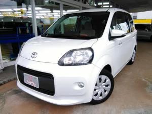 トヨタ ポルテ F ナビ 地デジ 助手席パワースライド ETC