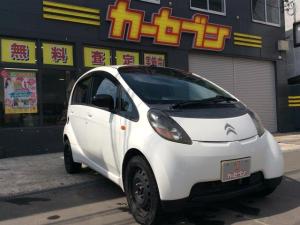 三菱 アイ M 2WD キーレス