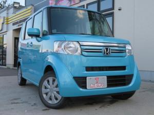 ホンダ N-BOX+ G 4WD  横滑り防止 シートエアコン 車イス仕様