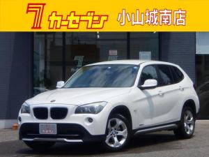 BMW X1 -