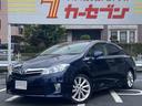 トヨタ/SAI S 純正HDDフルセグ スマートキー2個 店頭買取車