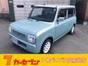 スズキ/アルトラパン X2 シートヒーター 4WD