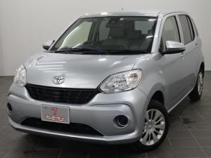 トヨタ パッソ X LパッケージS4WD スマートアシスト/シートヒーター