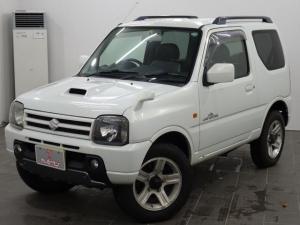 スズキ ジムニー ランドベンチャー 4WD/5速MT/シートヒーター/社外オーディオ