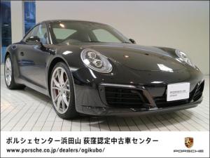 ポルシェ 911 カレラS PDK LEDヘッドライトシステム