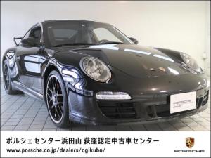 ポルシェ 911 カレラ4 GTS PDK スポーツクロノ