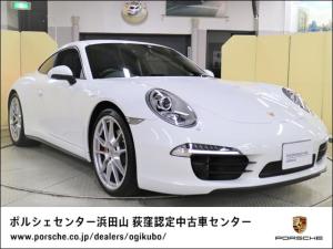 ポルシェ 911 カレラ4S PDK スポーツクロノパッケージ
