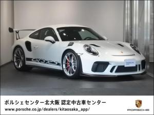 ポルシェ 911 911GT3 RS PDK 1オーナー/クラブスポーツ
