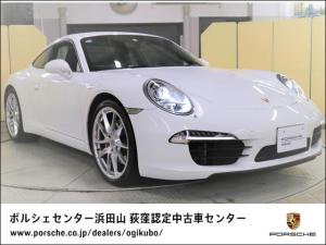ポルシェ 911 カレラS PDK スポーツクロノパッケージ