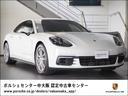 ポルシェ/ポルシェ パナメーラ 3.0 PDK 1オーナー/新車保証継承/4+1シート