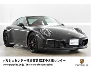 ポルシェ 911 カレラ GTS PDK BOSEサウンド エントリー&ドライ