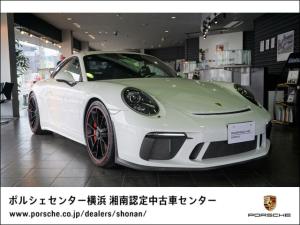 ポルシェ 911 911GT3 スポーツクロノパッケージ