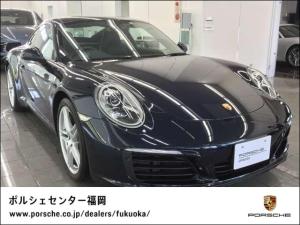 ポルシェ 911 911カレラ フロントシートヒーター