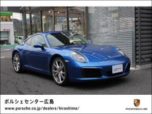ポルシェ 911 911カレラS ポルシェ・ダイナミック・ライトシステム