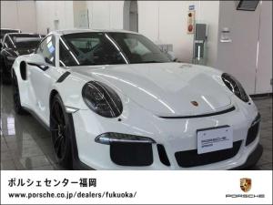 ポルシェ 911 GT3 RS PDK PCCB