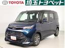 トヨタ/タンク カスタムG S メモリーナビ・フルセグ・Bカメラ