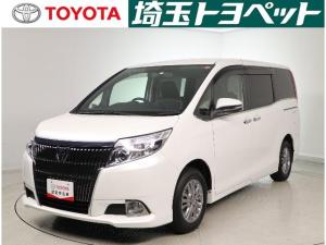 トヨタ エスクァイア Gi 両側電動スライド バックカメラ 後席モニター