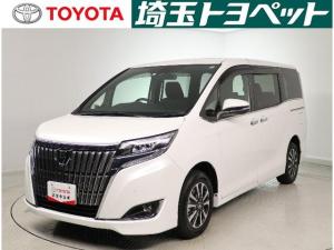 トヨタ エスクァイア Xi ワンオーナー バックカメラ
