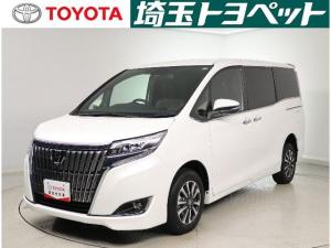 トヨタ エスクァイア Gi プレミアムパッケージ ナビ 後席モニタ 4WD