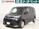 トヨタ/タンク G S ワンオーナー 両側電動スライド バックカメラ