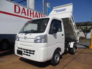 ダイハツ ハイゼットトラック 特装車 多目的ダンプ PTO式