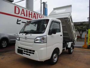 ダイハツ ハイゼットトラック 特装車 多目的ダンプ 電動モーター式