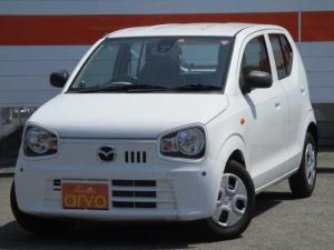 マツダ キャロル GL レーダーサポート装着車/ナビ/テレビ/キーレス