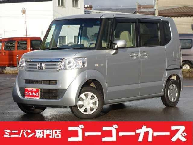【自社ローン対応可!】県外対応も可能です! 広くて快適、さらにファミリーユースにも使える軽自動車『N-BOX』!