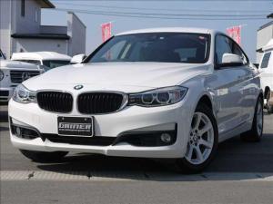 BMW 3シリーズ 320i Standard RHD