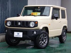 スズキ ジムニー XC (8型ナビ)